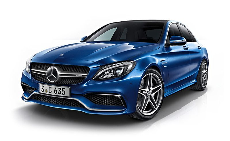 New Mercedes Benz C Class Unveiled With Images Mercedes Benz
