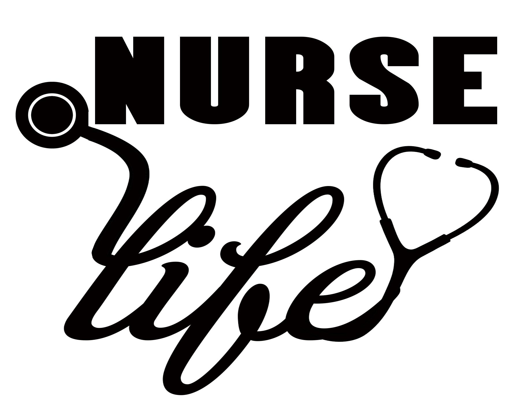 Download Nurse-Life.png (1800×1440) (With images)   Svg free files, Svg