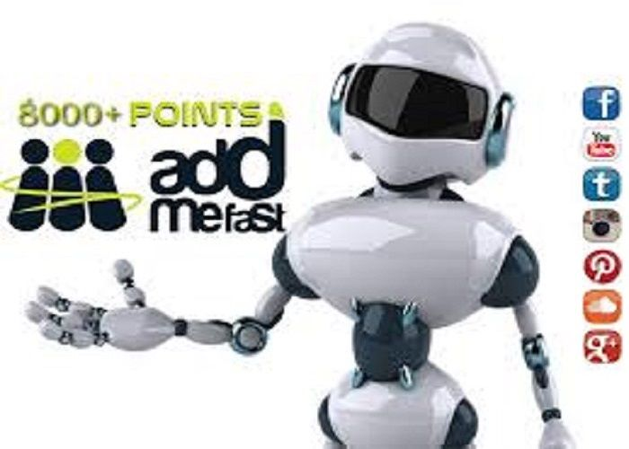 nitto_88: give 4000 addmefast points for $5, on fiverr.com