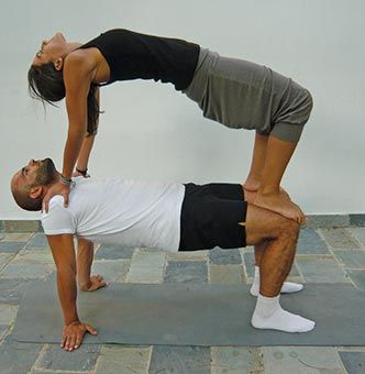 partner yoga  yoga poses for two cool yoga poses yoga poses