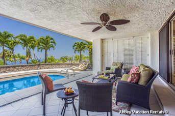 Kona House Rental — Estate 189 via Abbey Vacation Rentals