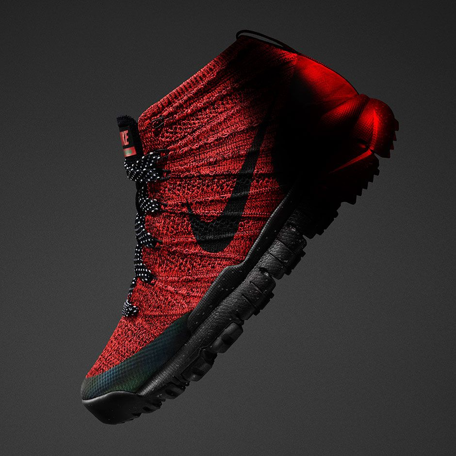 check out a829f 76a75 Nike Sneakerboots For Holiday 2015 Page 4 of 9 - SneakerNews.com