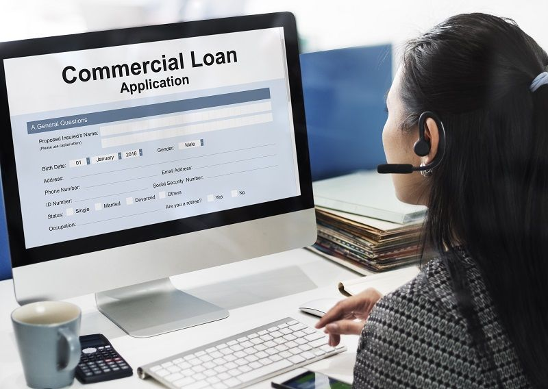 Benefits of opting for commercial loan broker | Commercial loans, Medical  transcriptionist, Small business insurance