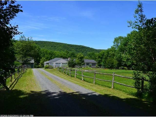Rome Maine Mls 1238499 Maine Real Estate Maine Real Estate