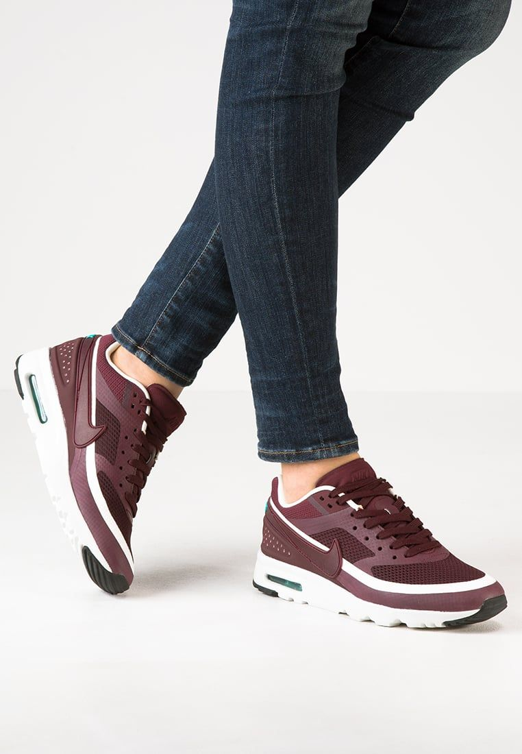 AIR MAX BW ULTRA - night maroon / summit white / Bordeaux