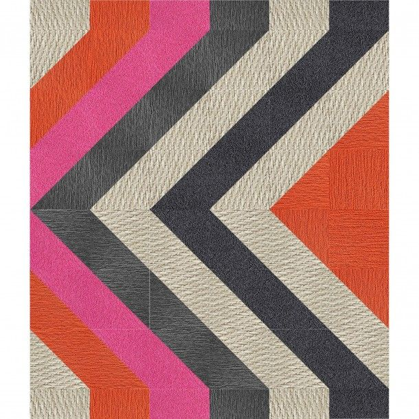 This Rug Features Made You Look In A Href Product Id 629 Product Id Color Tangerine Tangerine A And A Href Produc Design Color Trends Rugs Area Rugs