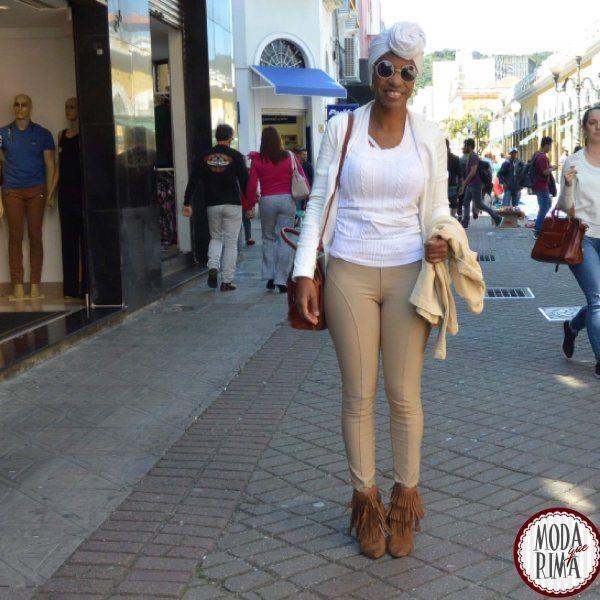 Moda de Rua em Floripa