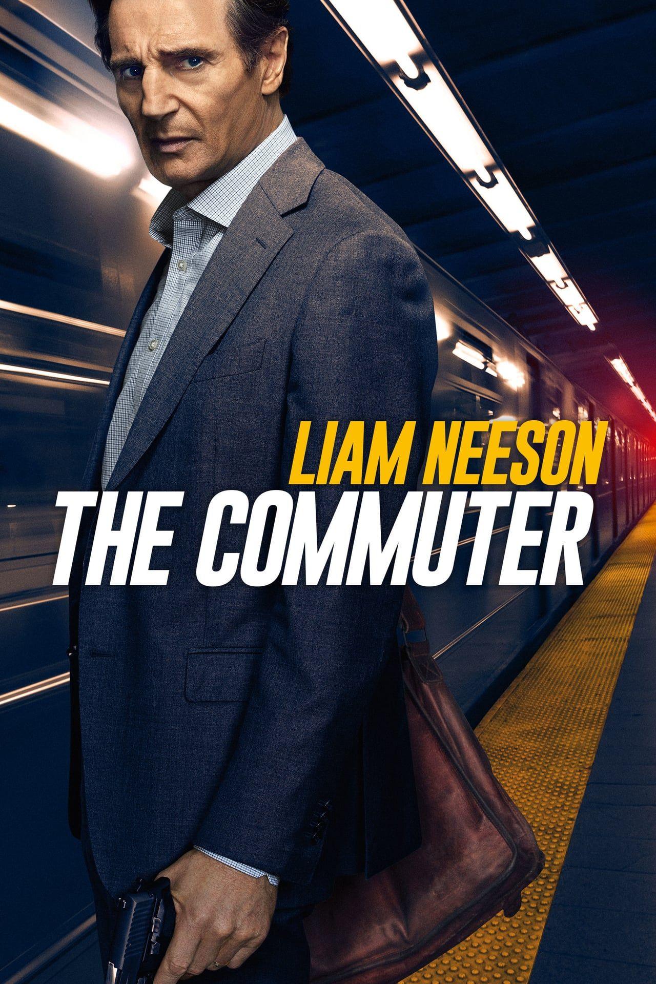 The Commuter Stream Hd