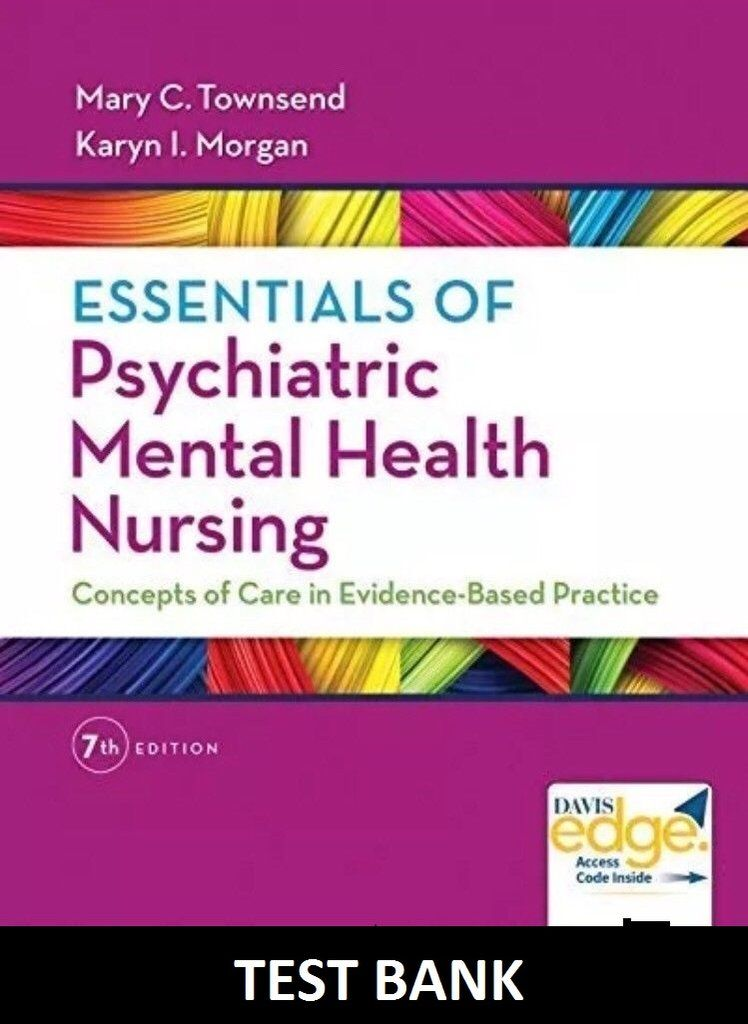 Pin on essentials of psychiatric mental health nursing
