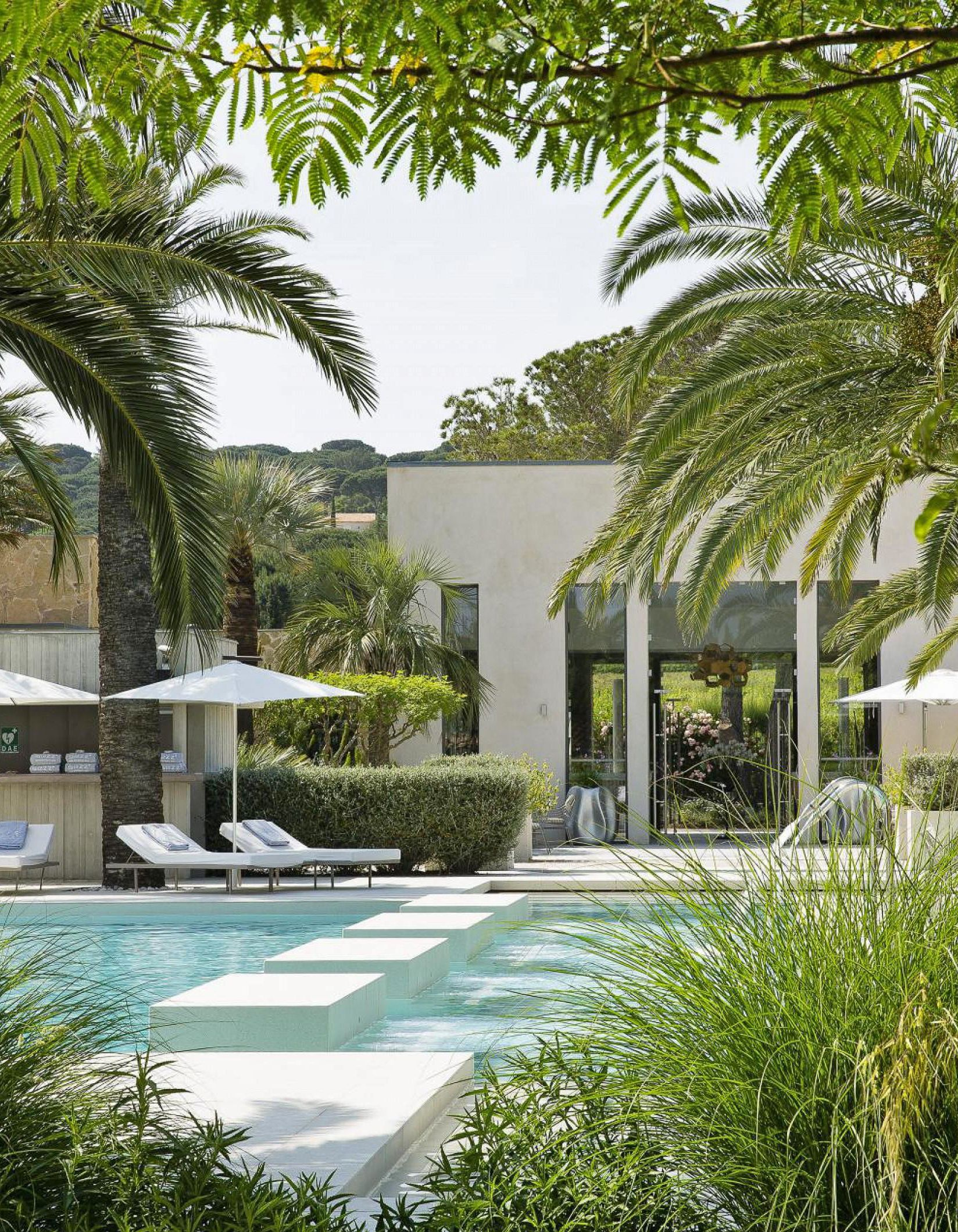 Hotel Sezz Saint Tropez, France • Hotel Review in 2020 ...