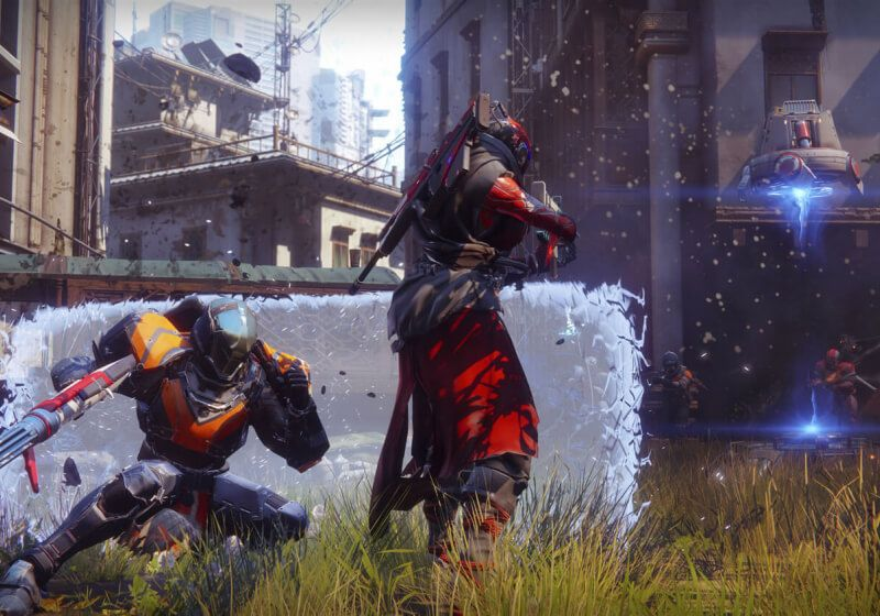 How To Get Play Of The Game Destiny 2
