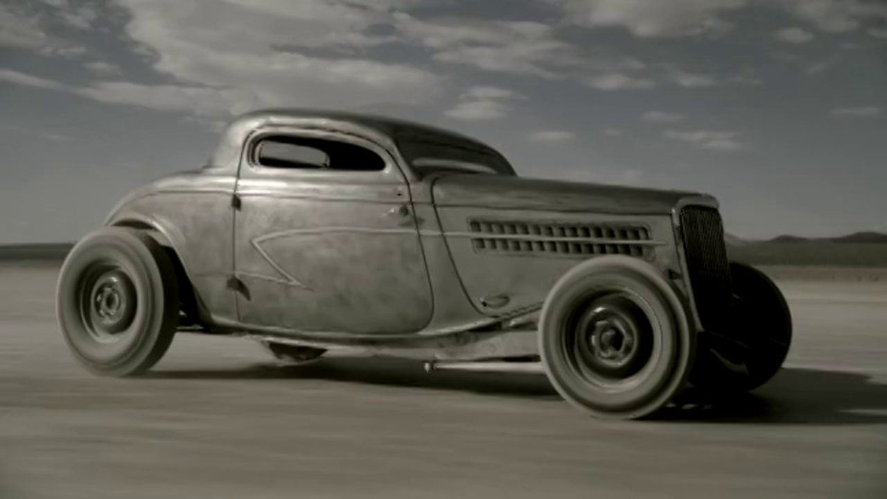 Zz Top I Gotsta Get Paid With Images Rat Rod Hot Rods Hot