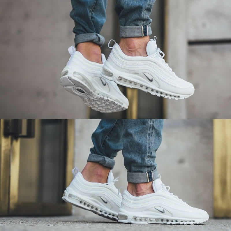 Nike Air Max 97 OG White Future Forward - http   www.cheapsjordan13 de145ff69