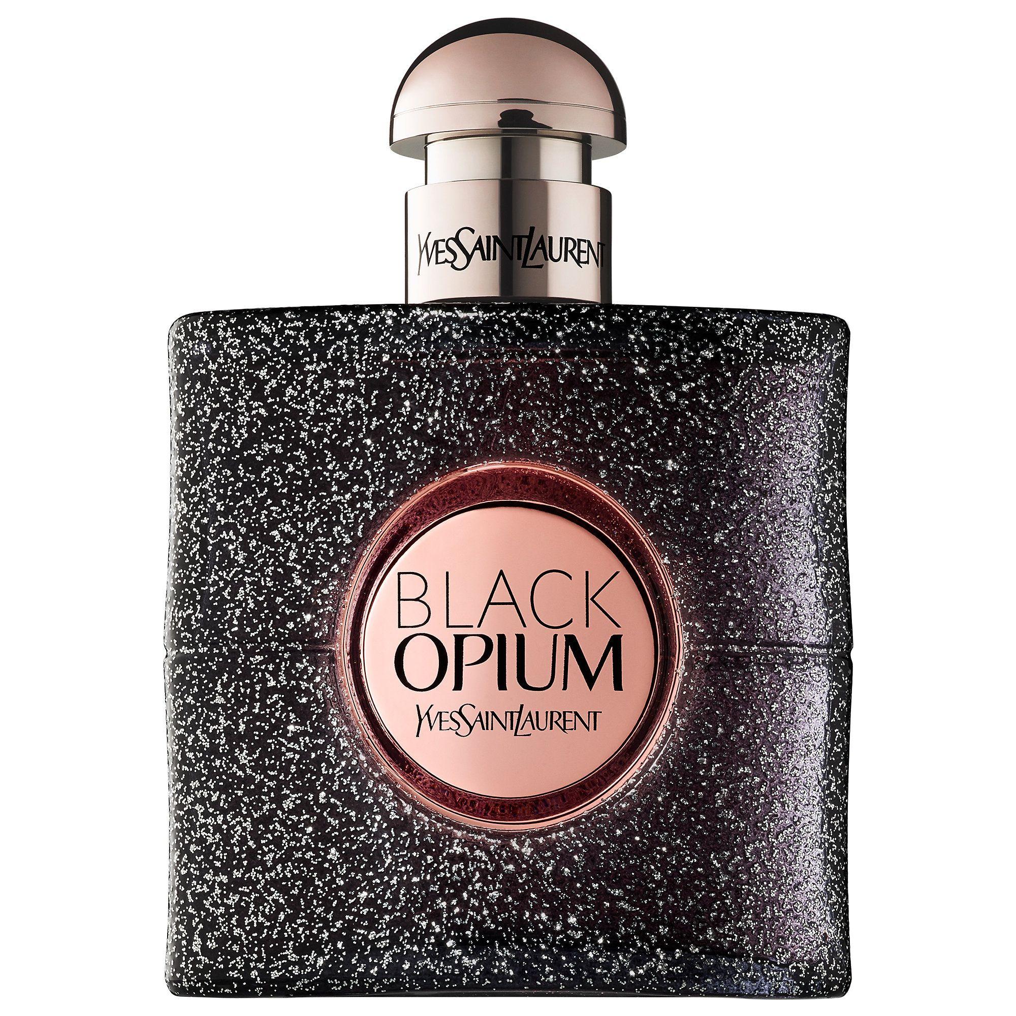 Black Opium Nuit Blanche - Yves Saint Laurent  7945199dd4c