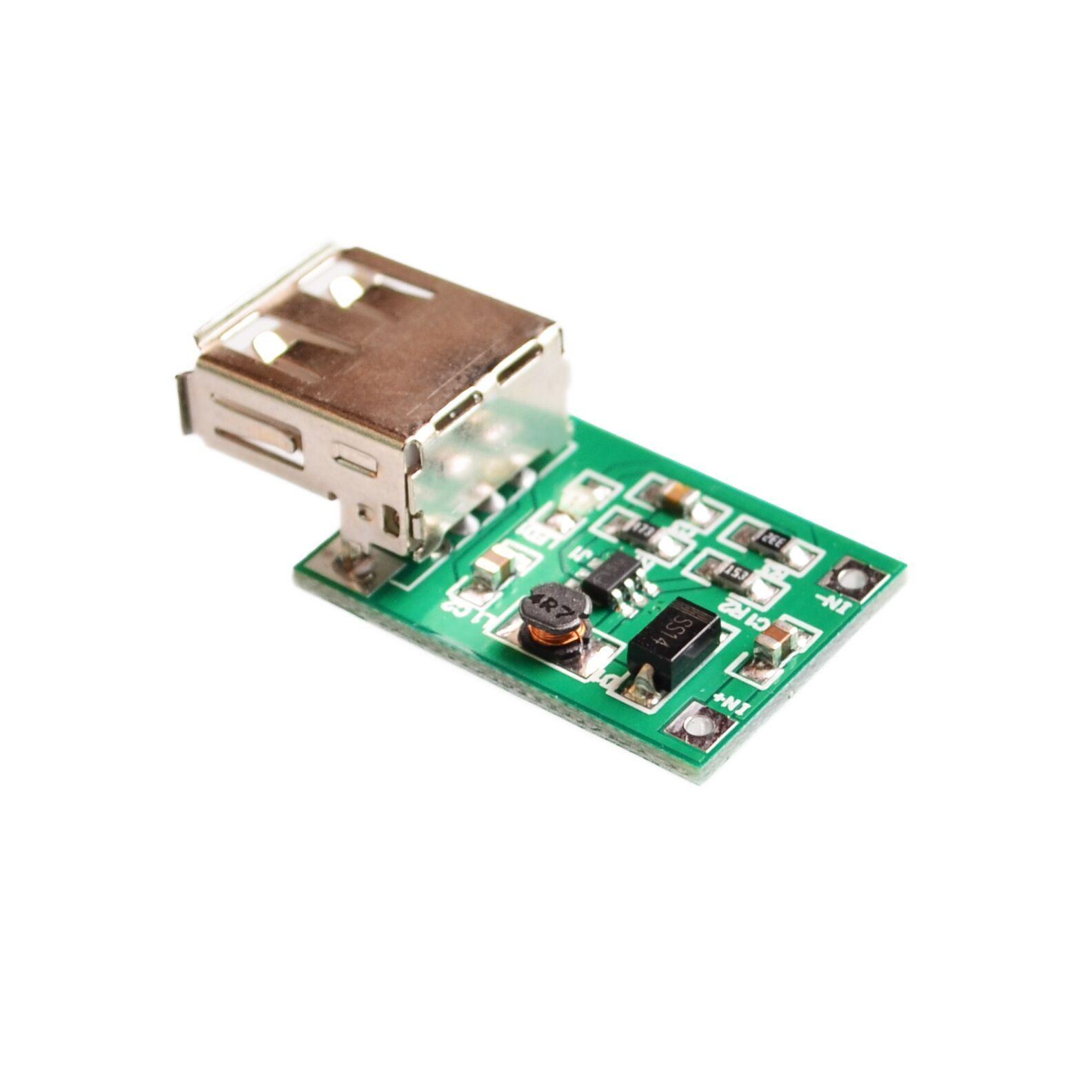 0.9 5V Input to 5V Output 600mA USB
