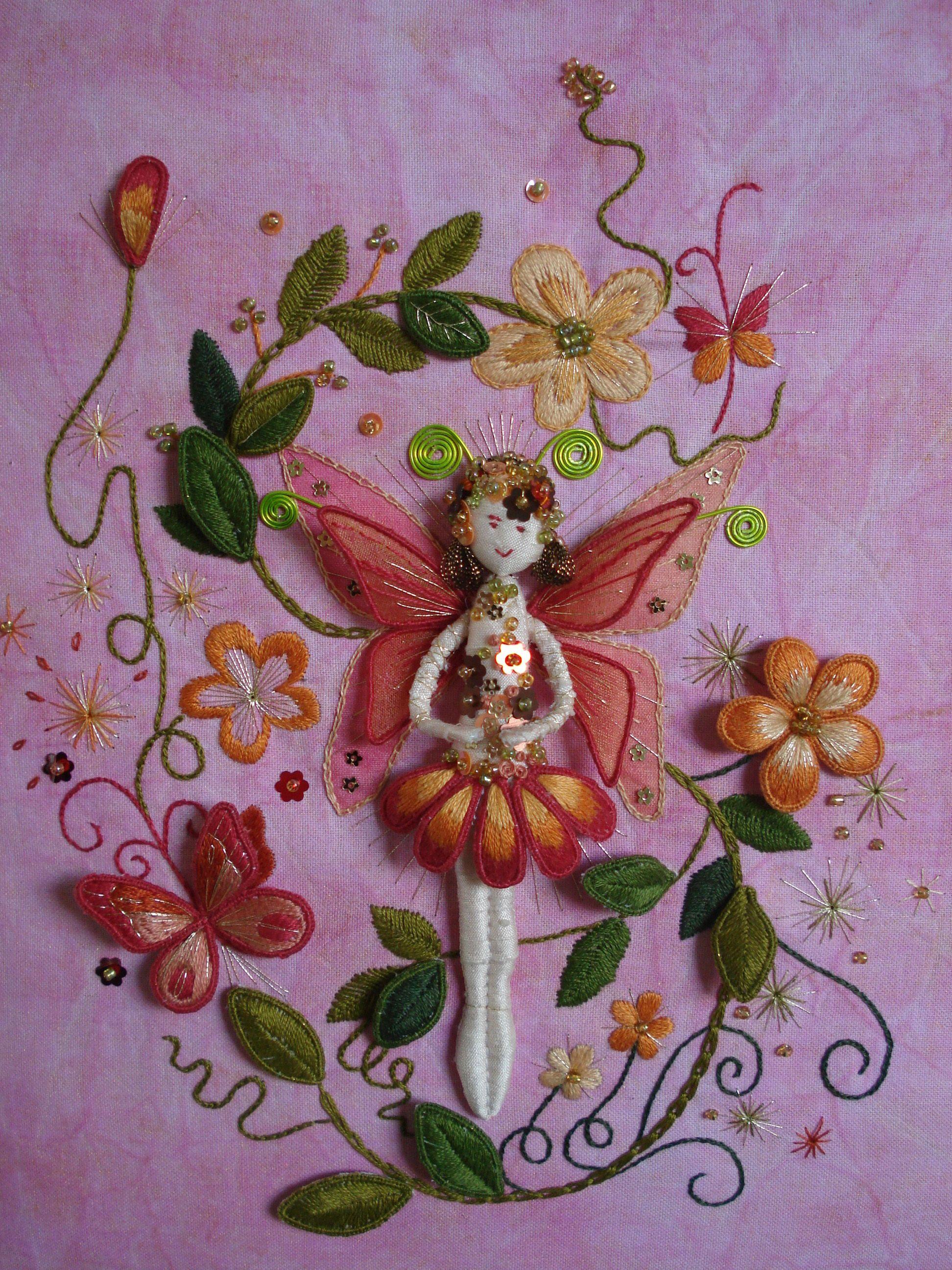 http://www.kathleenlaurelsage.com/images/stump-work/fairy.jpg