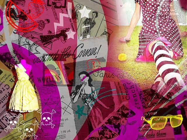 Retro Fashion Wallpaper Backgrounds Androlib Retro Fashion Retro Fashion Wallpaper