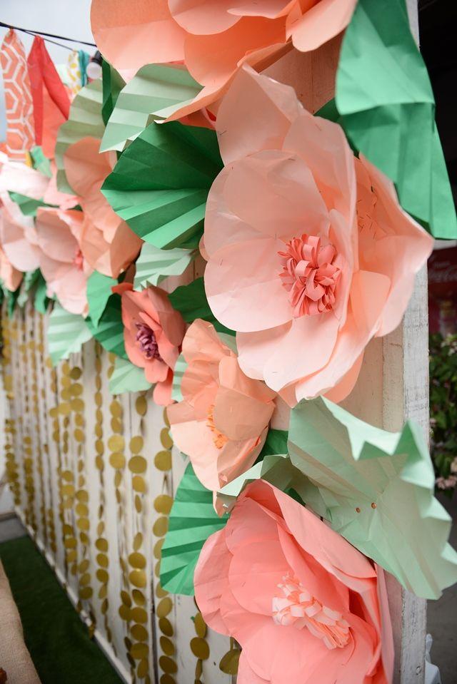 e131d9c20b5c Caitlin s Coachella Themed Party – Sweet Treats Tablescape Details