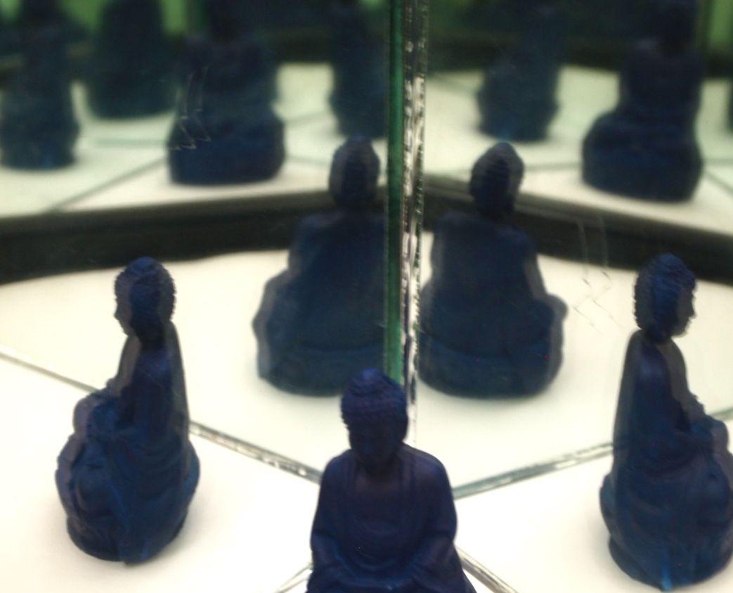 Patrones de simetria