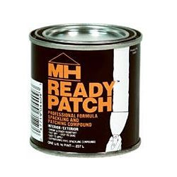 Mh Ready Patch Model 04429 Get The Strength Of Plaster