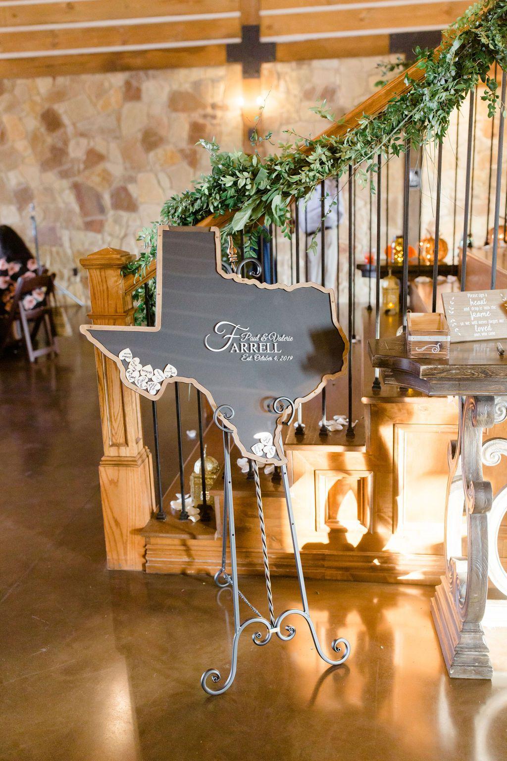 Lodge Wedding Venue in Denton Texas in 2020 | Dallas ...