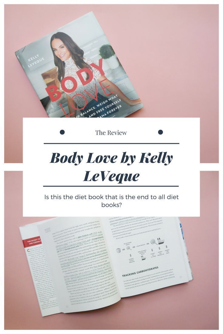The Review Body Love By Kelly Leveque Kelly Leveque