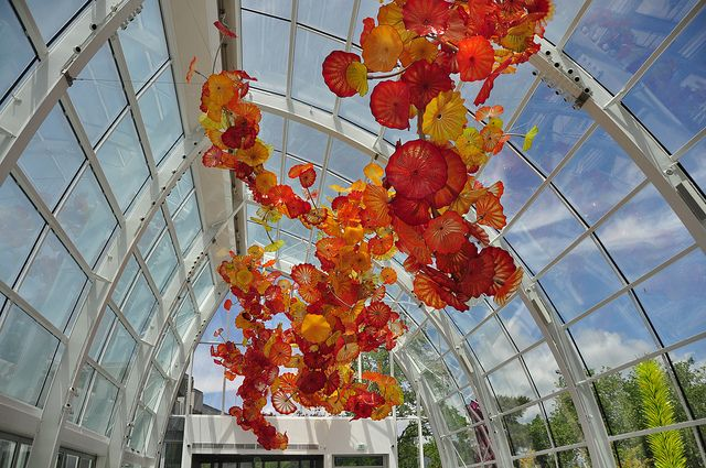 Chihuly Glass Museum | Flickr - Photo Sharing!