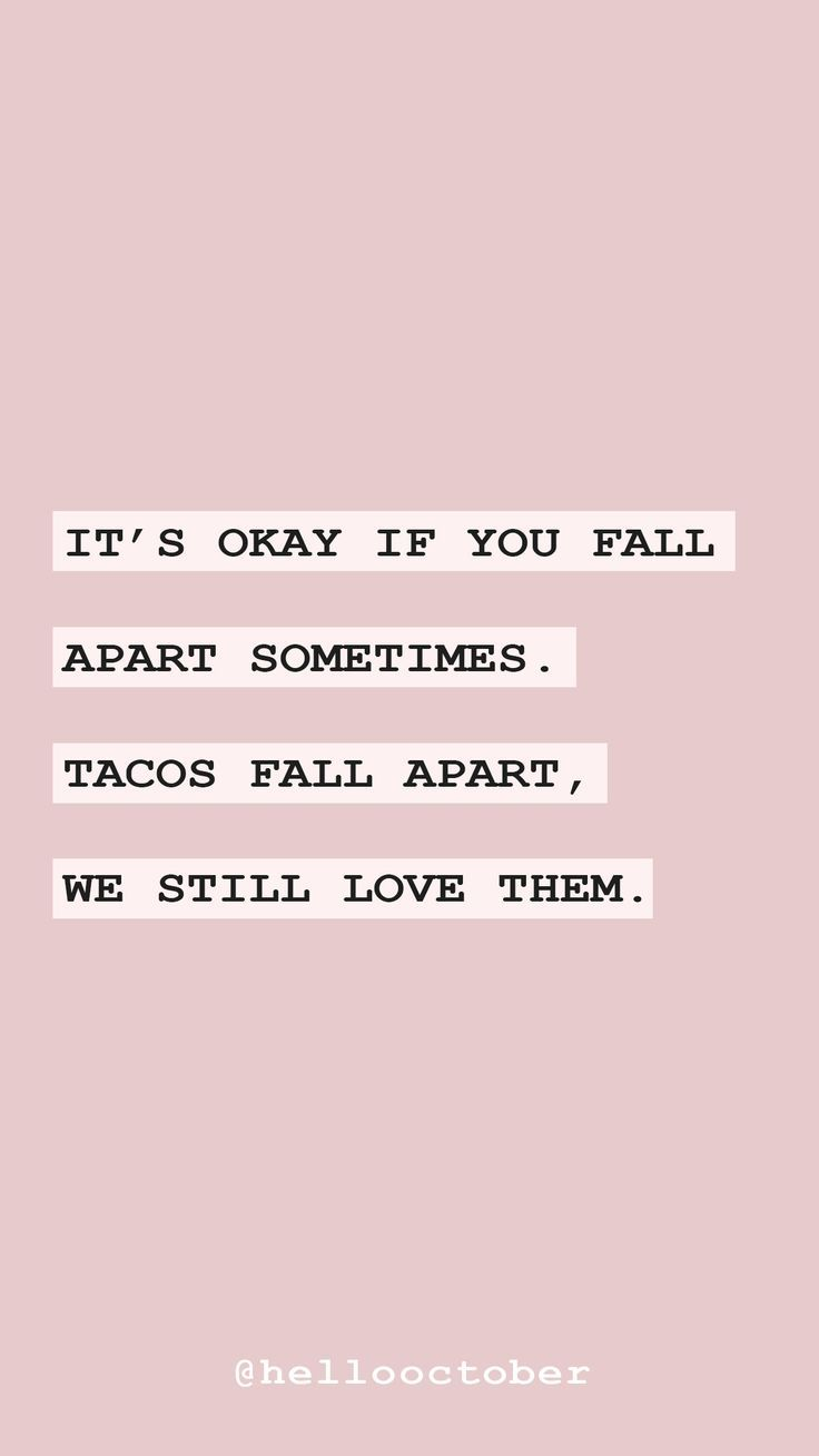 celebrity quotes : It's okay if you fall apart - The Love Quotes | Looking for Love Quotes ? Top rated Quotes Magazine & repository, we provide you with top quotes from around the world