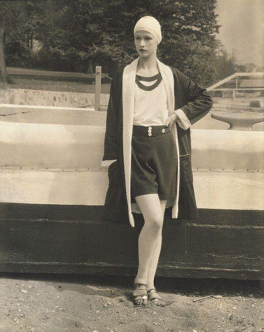 62927c08740 Jean Patou, Sportswear, 1928 | Style(s) Of The 20s | Fashion ...