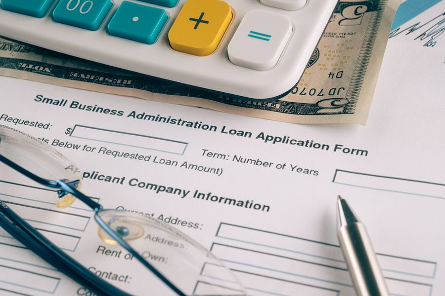 An sba 504 loan is an great financing option for buying