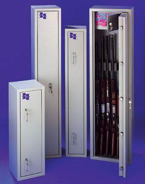 small rifle safe - Google Search | Gun safe | Locker storage