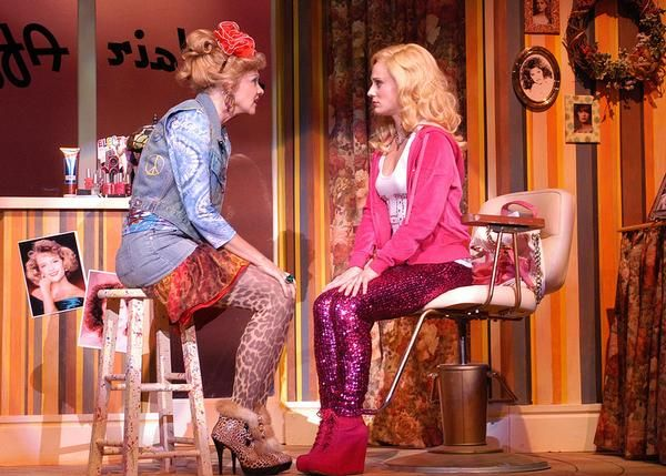 Theater Review: Elle Woods And Mondo Guerra Team Up For Arvadau0027s U201cLegally  Blondeu201d Part 31