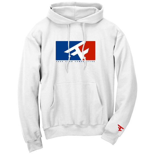 Faze clan hoodies