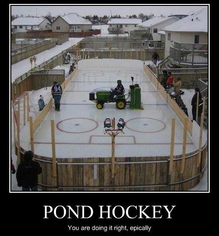 Backyard Ice Rink Backyard Ice Rink Backyard Rink Backyard Hockey Rink