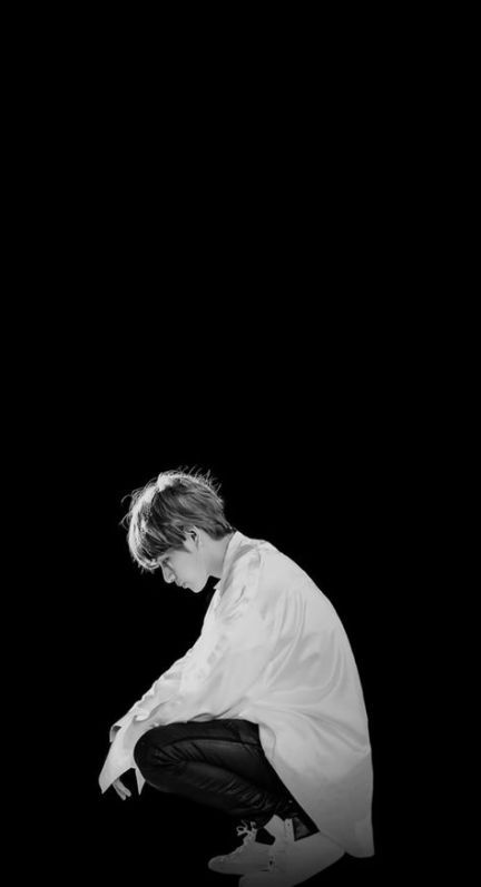 Bts wallpaper iphone black and white 57 Ideas #wallpaperiphone