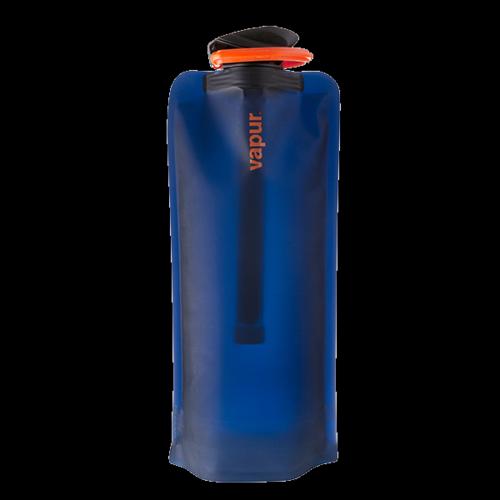 Vapur MicroFilter - Vapur MicroFilter In-Bottle Water Filtration System