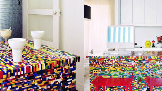 Lego Kitchen Island. Interior. Mikemsite Interior Design Ideas