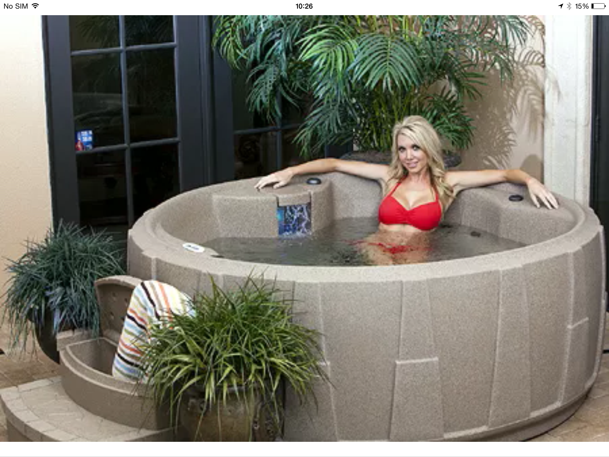 9 Amazing Cheap Hot Tubs Under $1000 For Home Relaxation   Hot tubs ...