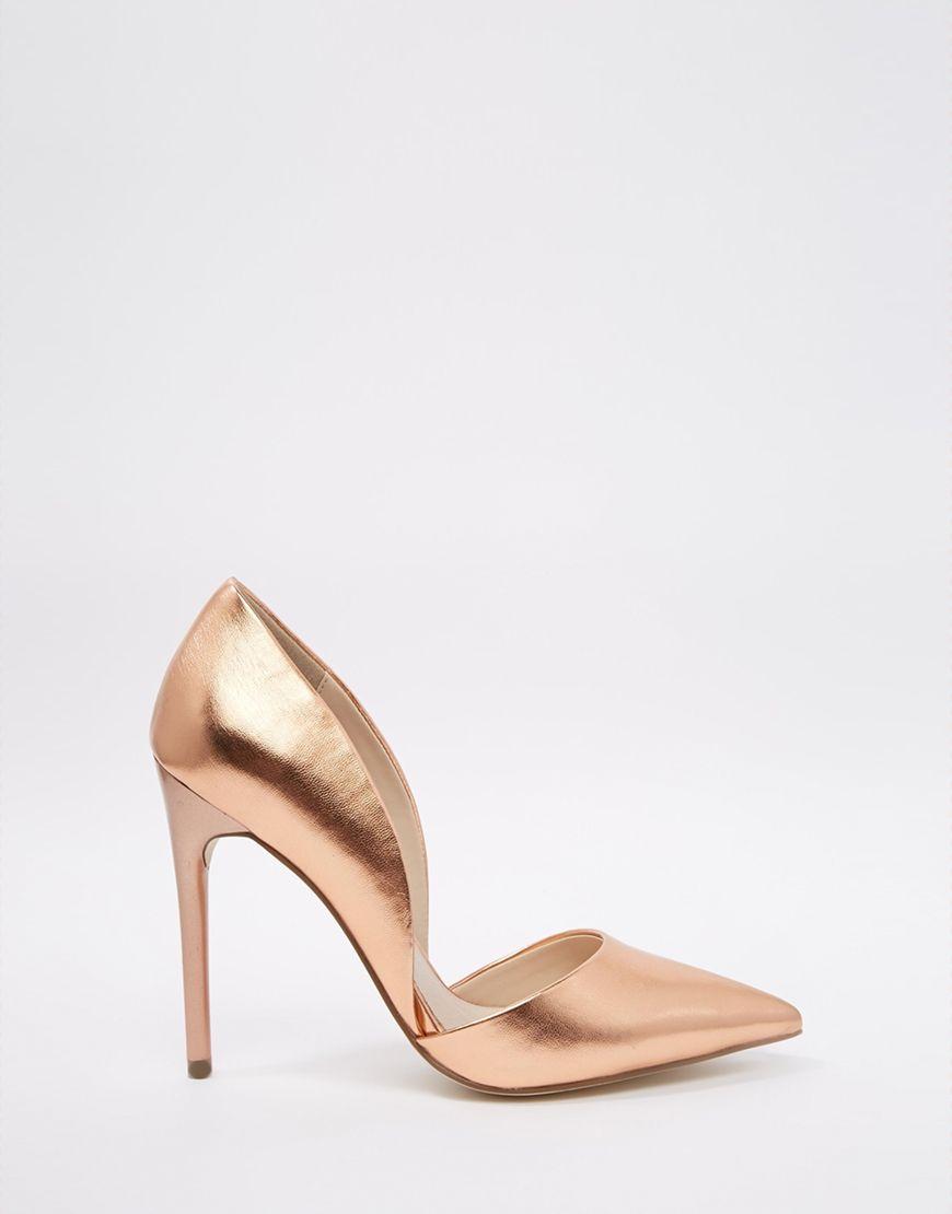 CALZADO - Zapatos de salón Lost Ink. 3Q8P0coo2