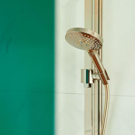 Axor Citterio E for the shower | Hansgrohe International | Bathroom ...