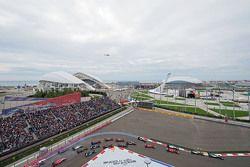 Nico Rosberg, Mercedes AMG F1 W06 lidera