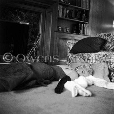 Marilyn Monroe Home marilyn monroe at home | movie stars/actresses | pinterest