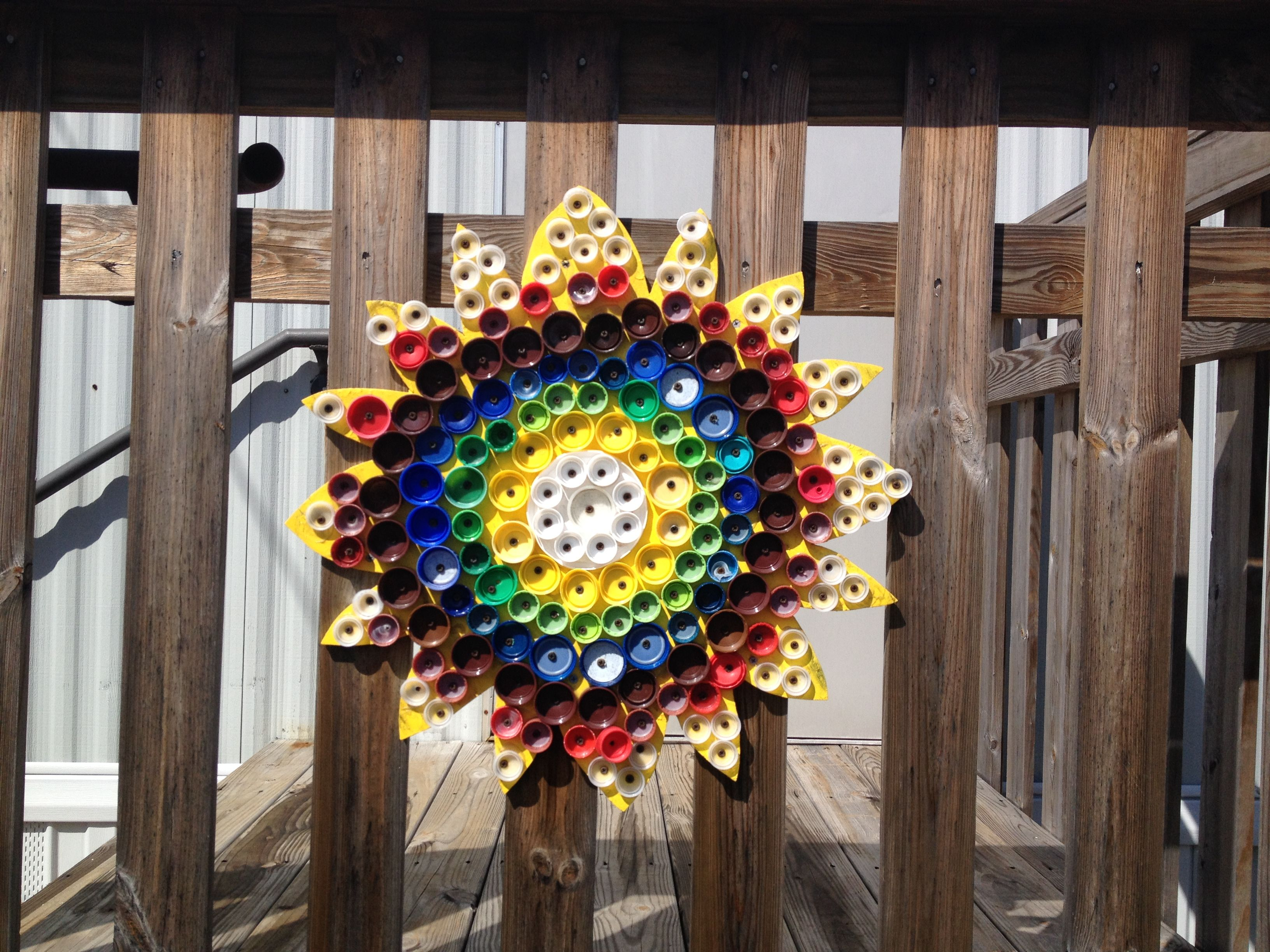 Another Crafty Idea From Pinchbeck Elementary School In