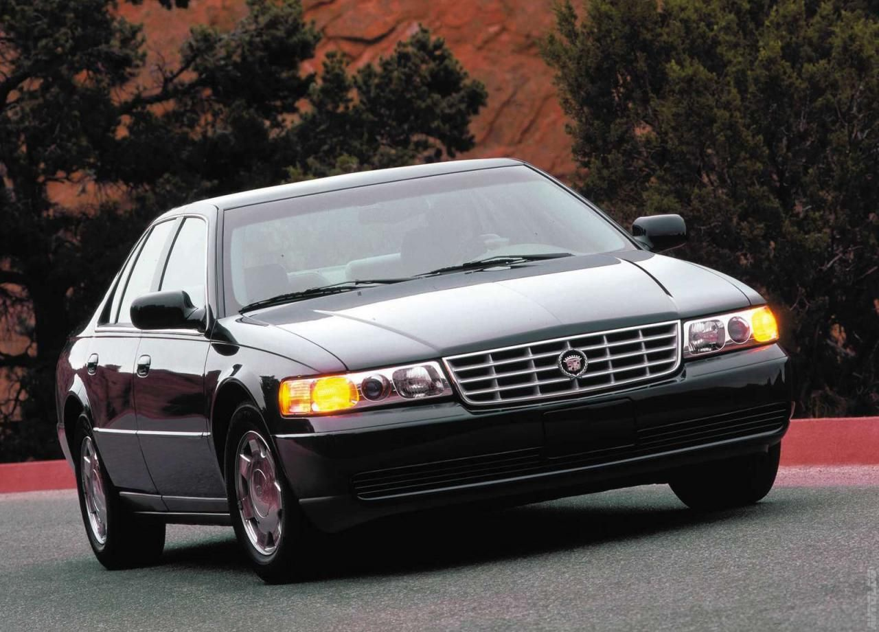2001 Cadillac Seville   Cadillac   Pinterest   Cadillac