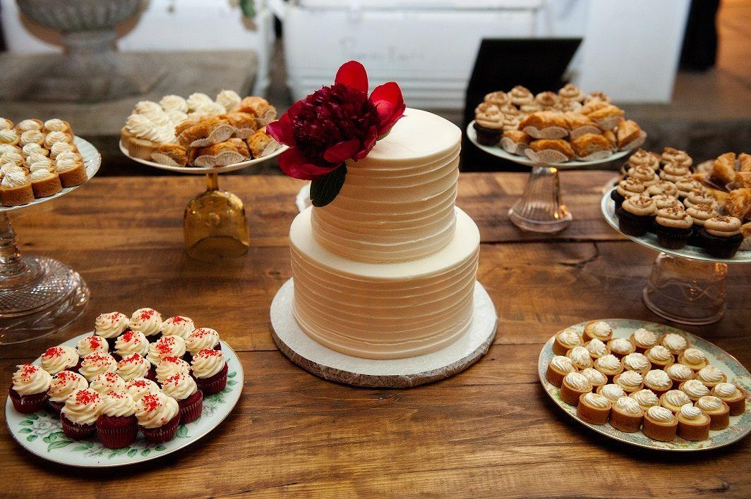 Austin wedding cakes with images wedding bakery