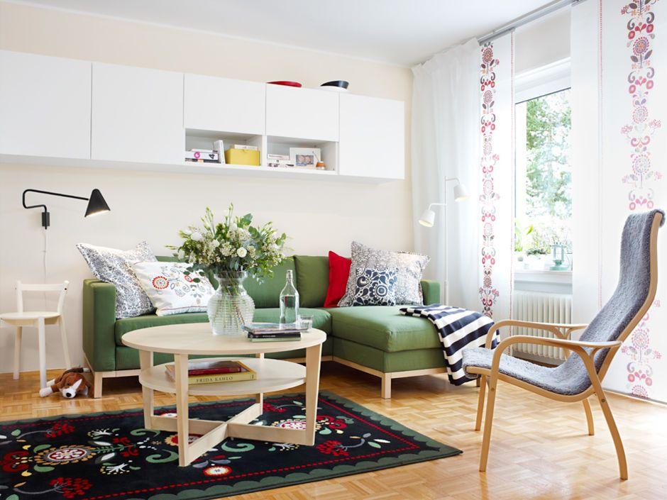Zuhause Wohnen und Ikea gestalten um (mit Bildern