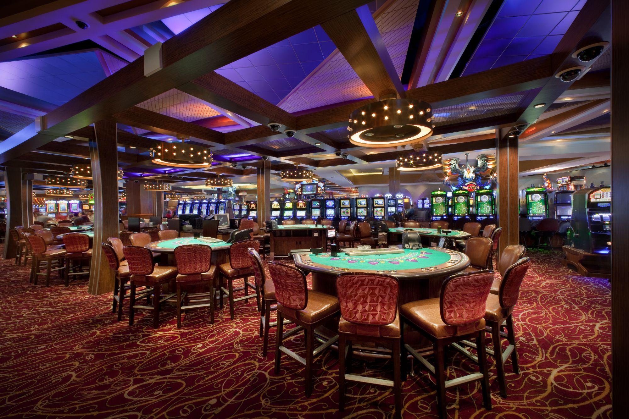 Lv casino