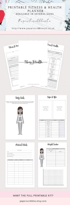 Super fitness motivacin ideas journals life planner Ideas #fitness