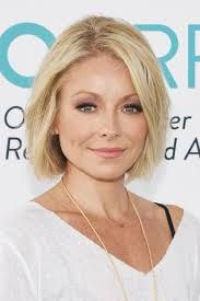 image result for short haircuts for 50 women with white