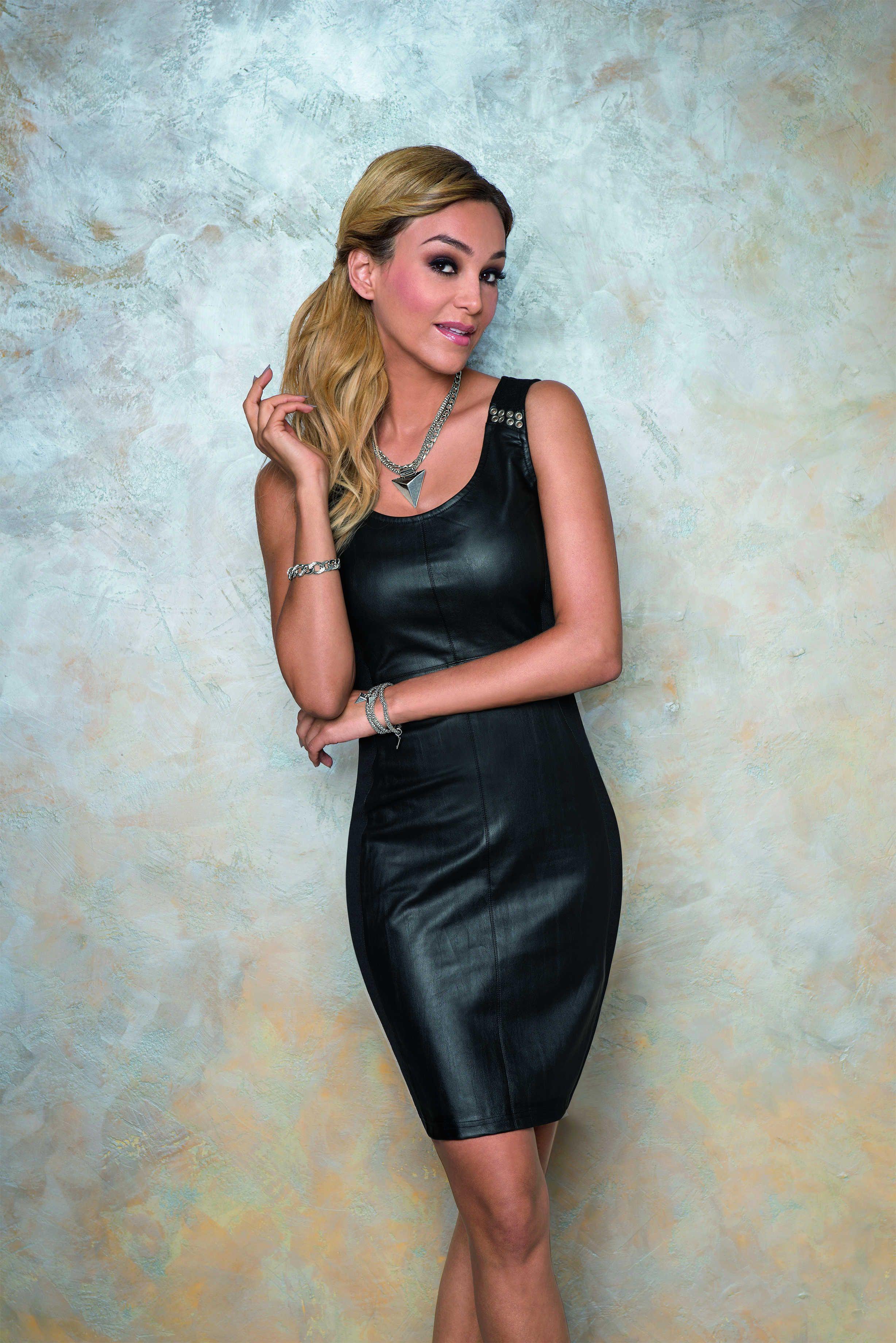 loading   Verona Pooth   Pinterest   Latex, Latex dress ...